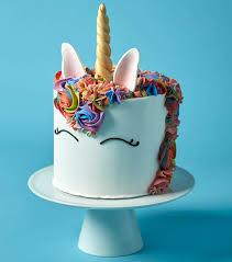 Bake A Unicorn Cake Joann