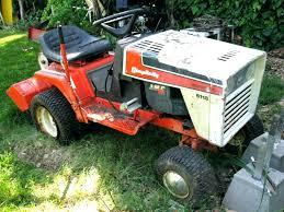 cub cadet tiller attachment garden tractor tiller attachment details about simplicity garden cub cadet riding mower