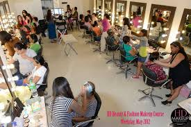 hd makeup studio and academy