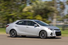 First Drive: 2014 Toyota Corolla - ClubLexus - Lexus Forum Discussion