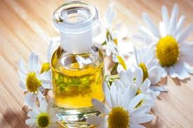 how to make chamomile oil for skin