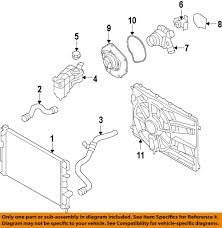 lr engine diagram auto wiring diagram schematic land rover oem 08 12 lr2 radiator cooling fan blade lr026078 on 2008 lr2 engine