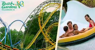 groupon 3 day ticket to busch gardens williamsburg and water country usa 50 more