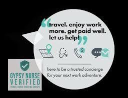 traveling nurse agency for the