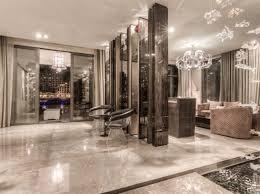 luxurious upgraded palm jumeirah signature villa skyline luxhabitat dubai