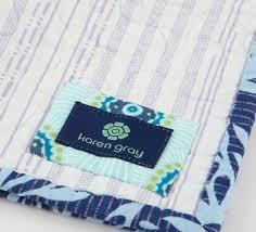 Creative Quilt Label Ideas | AllPeopleQuilt.com & Simple Logo. Idea: Order quilt ... Adamdwight.com
