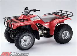 honda fourtrax 300 2537897 by sumbo