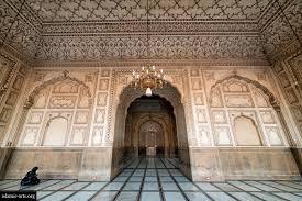 badshahi masjid lahore
