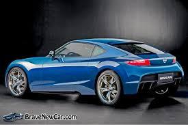 new smart car release date2015 Nissan Silvia S16 240SX httpnewcarreviewzcom2015