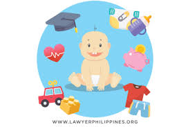 New York State Child Support Percentage Chart 2018 Guide To Child Support In Philippine Law Lawyers In