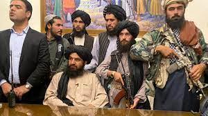 Çin'den Taliban'a destek: Tanıyan ilk ülke olacak