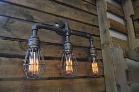 diy industrial lighting. 20 Unconventional Handmade Industrial Lighting Designs You Can DIY Diy O
