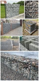 mesh wire 2.7mm/heavily zinc coated 100-300g/m2/gabion basket