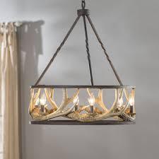 wayfair chandeliers los angeles antler 6 light candle style chandelier wayfair chandeliers for dining room