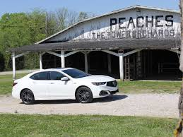 2018 acura a spec review. Modren 2018 2018 Acura TLX Road Test And Review Inside Acura A Spec Review T