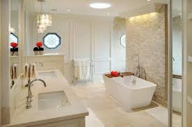 transitional bathroom ideas. 25 Terrific Transitional Bathroom Designs That Can Fit In Any Home Ideas A
