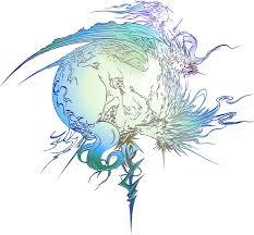 Final Fantasy XIII logo by eldi13.deviantart.com on @deviantART ...