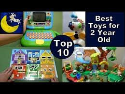 TOP 10 Best Toys for 2 Year Old! LeapFrog, Vtech, Fisher Price, Melissa \u0026 Doug and MORE!!! Price