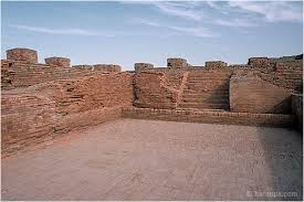 mohenjo daro turns   17th 2016 <>