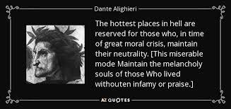 Dante Quotes