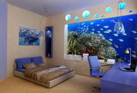 Bedroom Wall Murals - Bedroom wall murals ideas