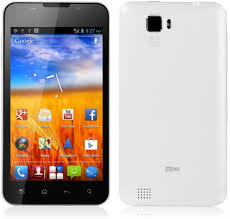 ZTE V887 Android 4.0 Dual core 3G ...
