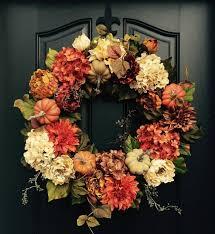 Etsy Fall Wreaths