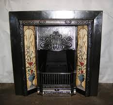 cast iron art nouveau