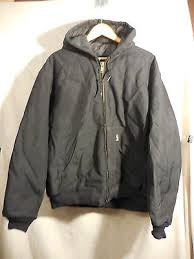 Carhartt J133 Extremes Active Arctic Quilt Lined Jacket Men's Xl ... & Carhartt J133 Extremes Active Arctic Quilt Lined Jacket Men's Xl Black Near  Mint Adamdwight.com
