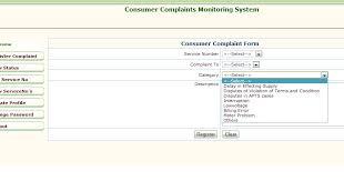Do More Online !!: Tneb Complaints Online