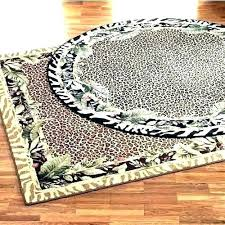 home depot zebra rug print area animal leopard great cheetah office ideas for living room rugs interior leopard print area rug