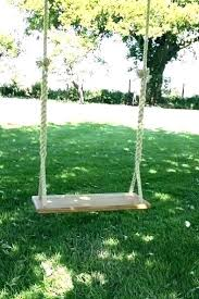 wooden tree swing australia swings for best seat post wooden tree swing the
