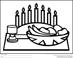 Small Picture kwanzaa coloring pages for kids Kwanzaa Pinterest Kwanzaa