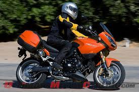 2011 triumph tiger 1050 se review