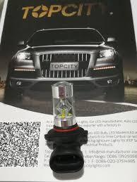 Japan Led Lighting Manufacturer Topcity Fog Light For Europe Cars And Japan Cars Led