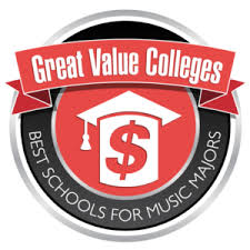 60 Great Value Colleges For Music Majors Undergraduate