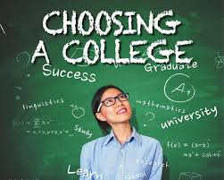 home college help choose online colleges by state