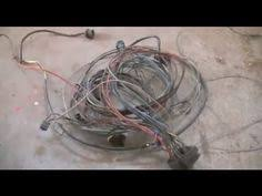 83 best auto wiring images on pinterest car stuff, cars and ls swap Universal GM Wiring Harness in this video series, i replace the entire factory wiring harness in my chevy pickup i'm using a 20 circuit wiring harness from speedway motors