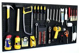 tool wall storage garage tool organizers tool storage wall cabinet
