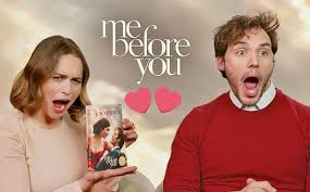 Me Before You Quotes Me Before You on Twitter You can now purchase MeBeforeYou in 75