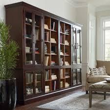 shelving furniture living room. Quad Library Bookcase Shelving Furniture Living Room