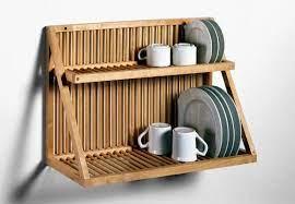 plate rack wall shelf off 68