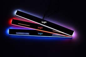 EOsuns <b>светодиодные</b> движущиеся <b>двери</b> потертости Nerf бары ...