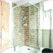 outdoor shower stall tiled shower enclosures shower stalls shower enclosure ideas tile shower enclosure ideas