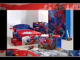 Decorative Spiderman Bedroom Set  QuecasitaSpiderman Bedroom Furniture