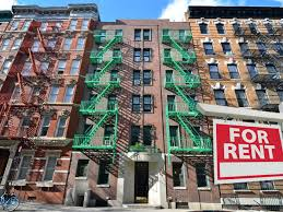 Curbed NY Archives NYC Rental Market Reports Page - New york apartments outside