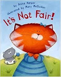 It's Not Fair!: Harper, Anita, McQuillan, Mary: 9780823420940: Amazon.com:  Books