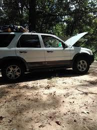 Ford Escape Questions - Overdrive button - CarGurus