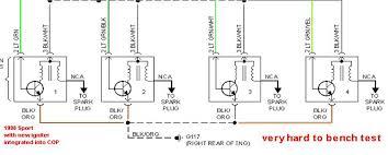 schematics to run engine 1998 1 8l new cop ignition coils