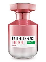 <b>Туалетная</b> вода Ud Together, 50 мл United Colors of <b>Benetton</b> ...